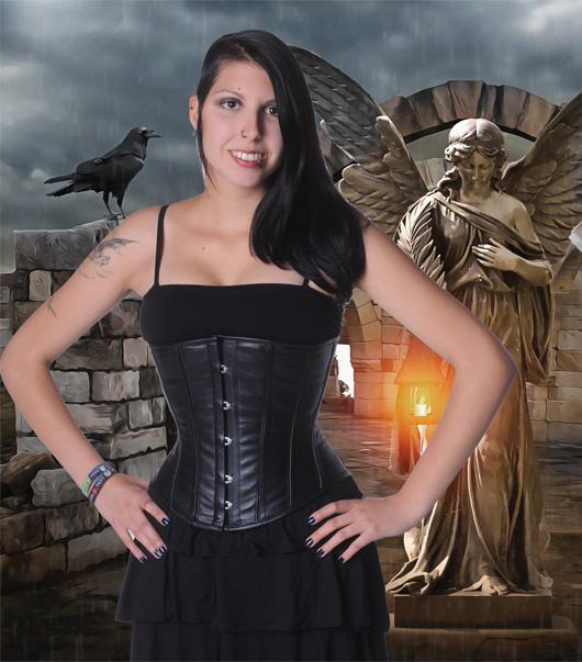 Gothic Style Korsetts